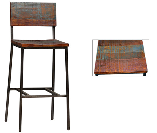 **SOLD OUT**Derry Bar Stool 30""