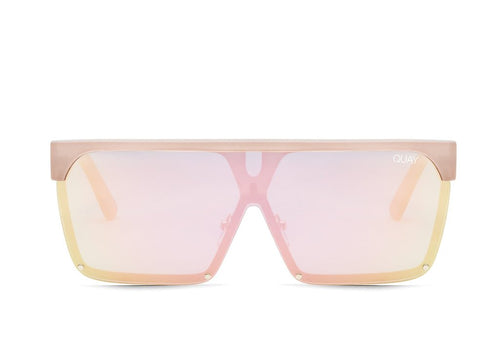 Quay Sunglasses - Shade Queen