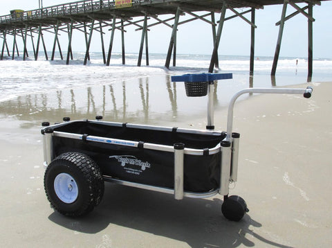 Reels on Wheels Sr. Cart Liner