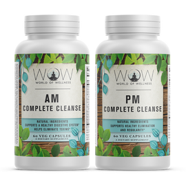 AM/PM Complete Cleanse