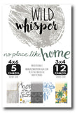 No Place Like Home Card Pack