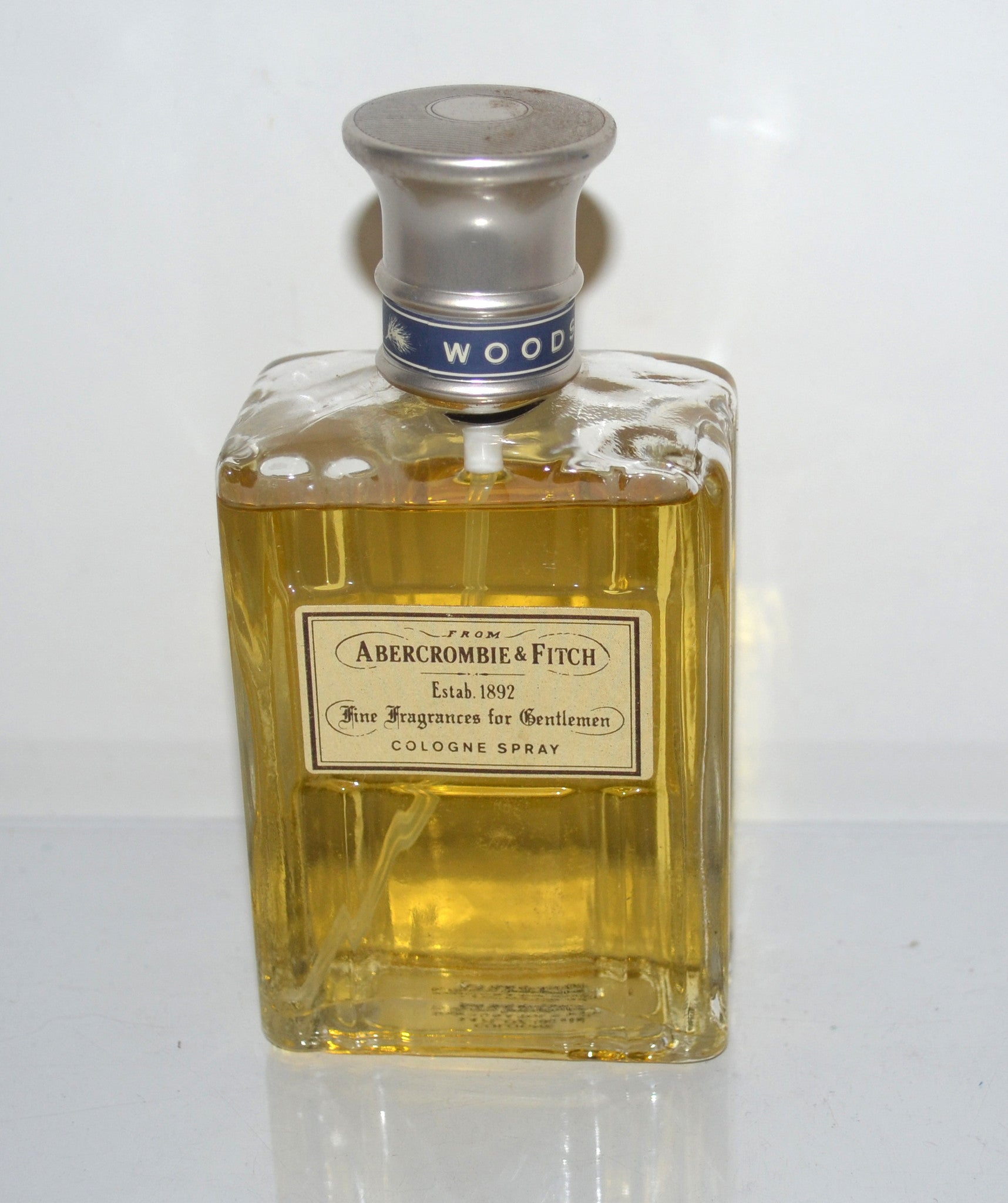 Abercrombie & Fitch Woods Cologne Spray