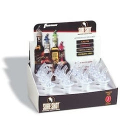 Sure Shot Display, 12 Pieces