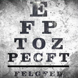Optometrist - Professions Canvas Wall Art Sub Collection