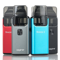 Aspire Breeze Kit 2