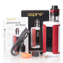 Aspire Speeder Revvovape Kit