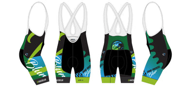 Squad One Bib-Short Women's - Anne Arundel Blur
