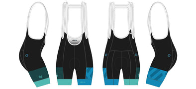 Breakaway Bib-Short Women's