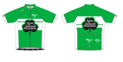 Breakaway Jersey Women's - Tour of Ireland