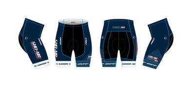 Split-Zero Short Women's - Team Twenty20