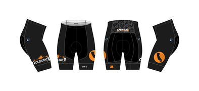 Breakaway Short Women's - Goldstate Series