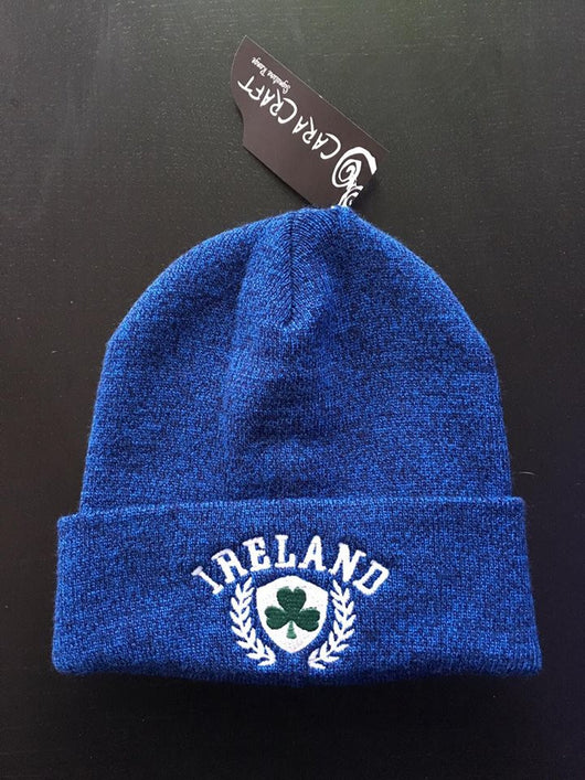 Ireland Knitted Hat