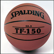 Spalding Rubber Basketball TF150