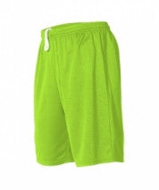 Alleson Short Youth Tech 5067PY