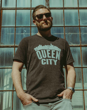 Queen City shirt