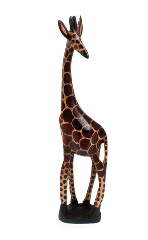 Giraffe Statue - Medium