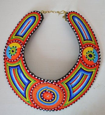 TheMotherland.online Elinah Necklace