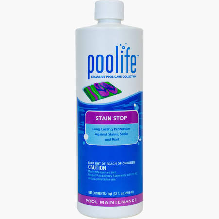 Poolife Stain Stop