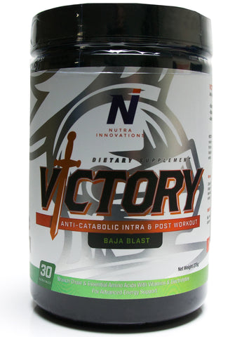 Victory BCAA | Post Workout Recovery