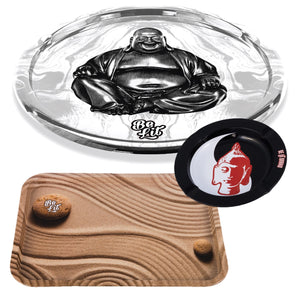 Slice of Zen Rolling Tray & Ashtray Bundlebelitbrandbelitbrand