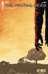 WALKING DEAD 193 SECOND PRINT - FREE WITH PURCHASE OF ANY 2 ADDITIONAL ITEMS - RELEASES 7/31/19