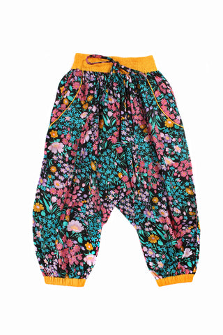 Agnes Pant Midnight Fiore (Stealing Beauty/Tween)