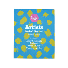 Artists Sock Gift Set