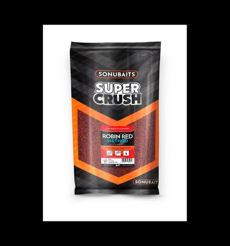 Sonubaits - Robin Red Method Mix (2kg)