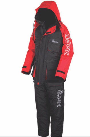 Imax - Thermo suit - xlarge