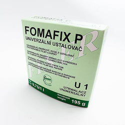 70120 Fomafix P-U1 Powder Fixer for B&W films and papers