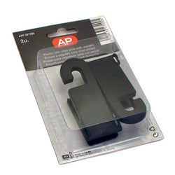 AP Plastic Film Negative/Slide Hanging Clips, Set of 2, one weighted and both with plastic grips