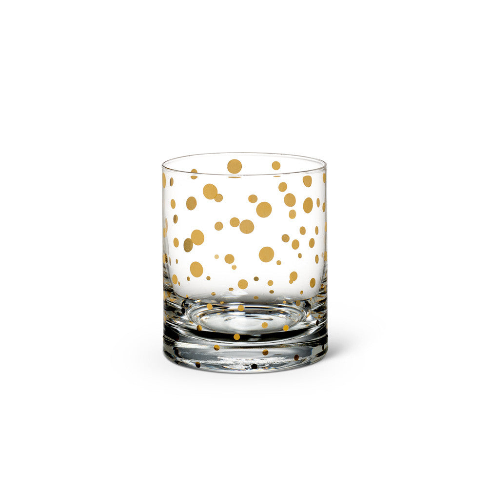 Highball with Dots