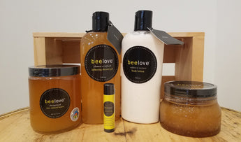 Bee Love Gift Box