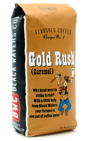 Gold Rush (Caramel)