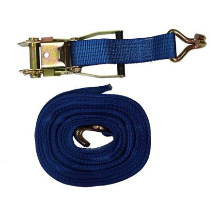 2'' x 15M Heavy Duty Ratchet Strap
