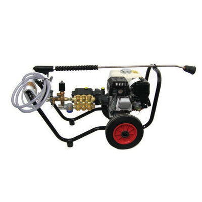 Honda 6.5HP GX200 Gearbox Driven Power Washer (2200psi)