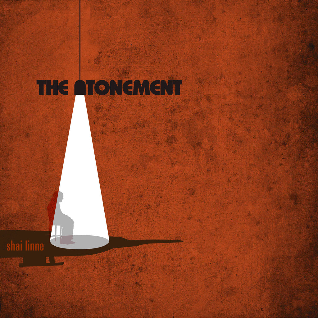 Lamp Mode Recordings shai linne 'The Atonement'