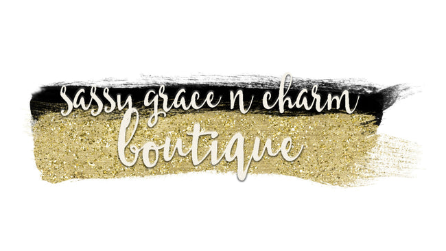 Sassy Grace Charm Boutique
