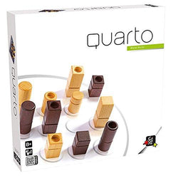 ToysTribe - For Rent: Gigamic Quarto Classic Game