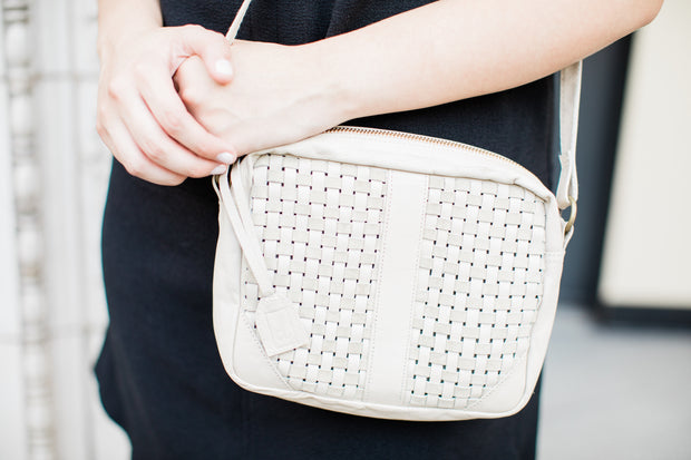 angelica. crossbody