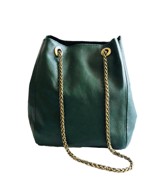 anita. bucket bag