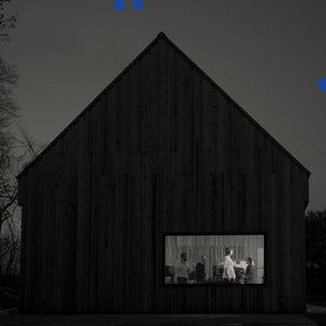 The National - Sleep Well Beast 2LP (Ltd Indie Exclusive Blue Vinyl Edition)