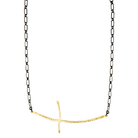 Long Branch Necklace