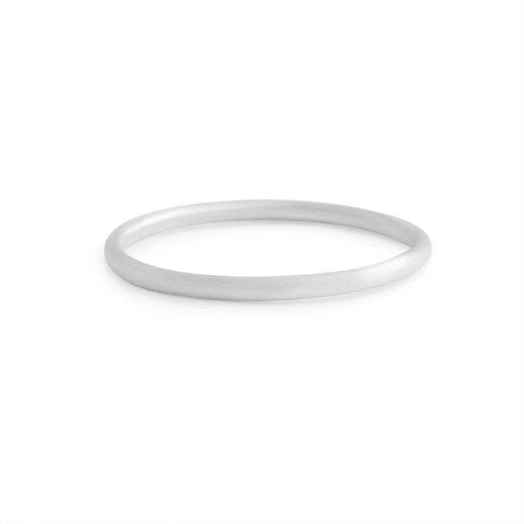 Tiny Band Stacking Ring