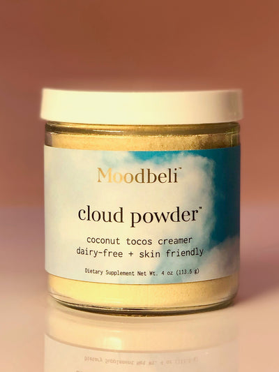 Cloud Powder