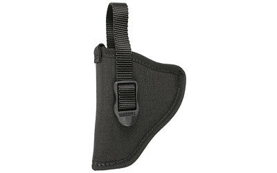 Blackhawk! HIP HOLSTER SIZE 6 BLACK