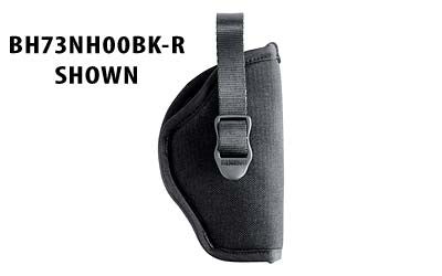 Blackhawk! HIP HOLSTER SIZE 18 RH BLACK