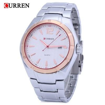 CURREN 8103 Men's Wristwatch - ClickWear