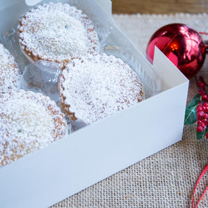 Box 12 Mince Pies (Discounted)