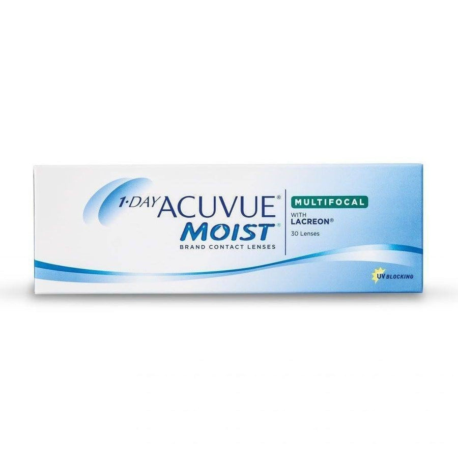 1-DAY ACUVUE MOIST FOR MULTIFOCAL, 30/Box-ACUVUE®-Sin Chew Optics